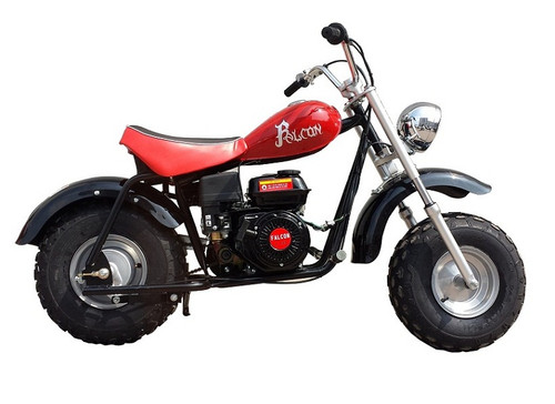 Ricky Power Sports Falcone mini bike 200cc Fully Assembled