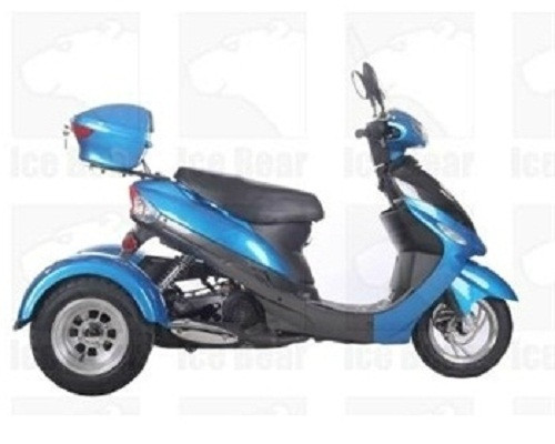 TRIKES | 3 WHEELERS - Page 1 - Affordableatv com