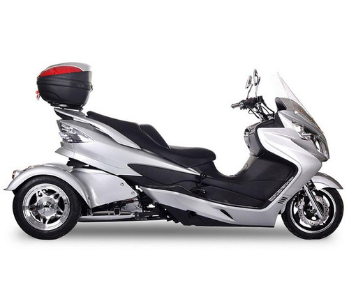 ICE BEAR TORNADO (PST300C) TRIKES, AUTOMATIC WITH REVERSE