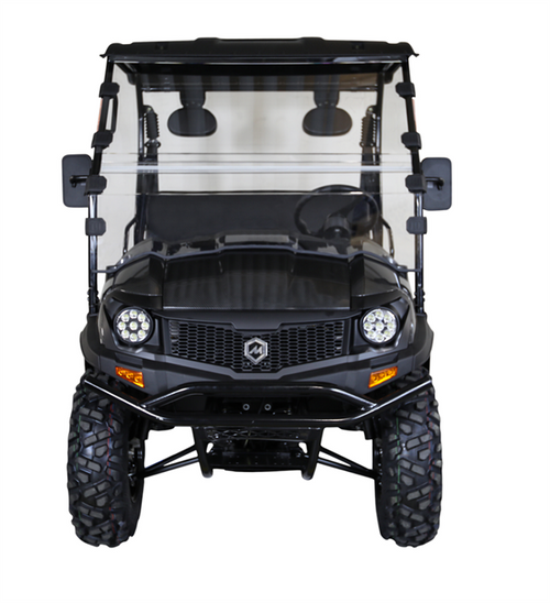 MASSIMO BUCK 200 UTV, 177cc Four-Stroke, Single Cylinder