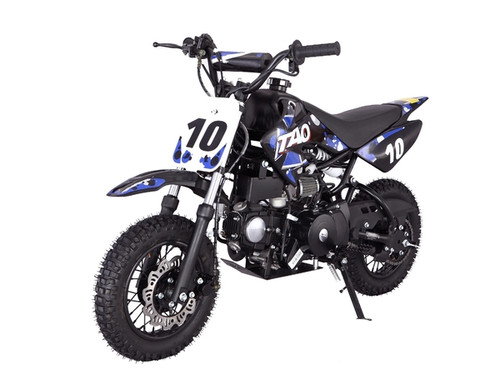 New dirt bike 110 cc DB 110cc automatic