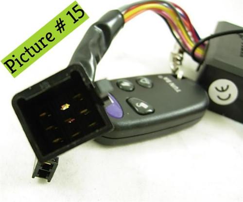 Remote Control / Alarm