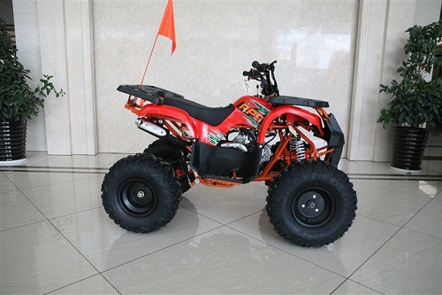 RPS EGL ATV 125CC AUTO WITH REVERSE