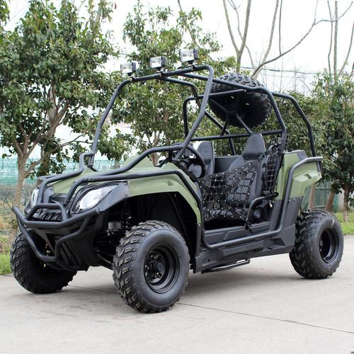 Safari-DF200GK-H-200cc-UTV