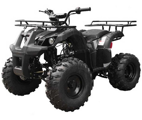 Taotao TFORCE Mid Size ATV 135D, 107CC Air Cooled, 4-Stroke, 1-Cylinder, Automatic with Reverse ATV - Fully Assembled and Tested