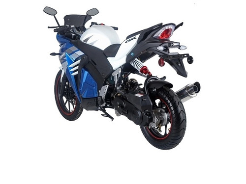 Taotao Racer50 49cc Fully Automatic Sports,  Electric with Keys, Kick Start Back up Bike
