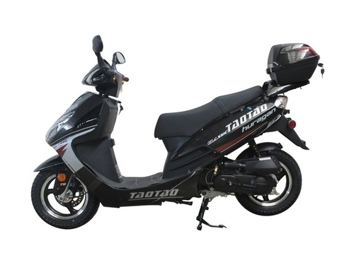 New Taotao Titan 50Cc Bigger Size Gas Street Legal Scooter