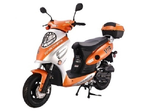 Taotao VIP-50 Gas Automatic Scooter