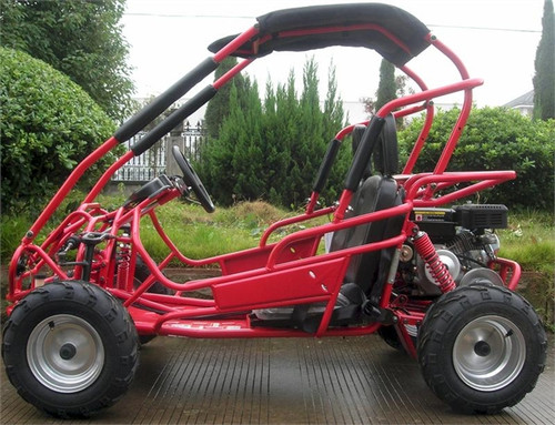 Trail Master 200cc Gokart Type MID XRX-R  (California Legal)