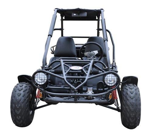 TrailMaster 200 Xrs Electric Start 4-Stroke, Single Cylinder, Air Cooled Go Kart