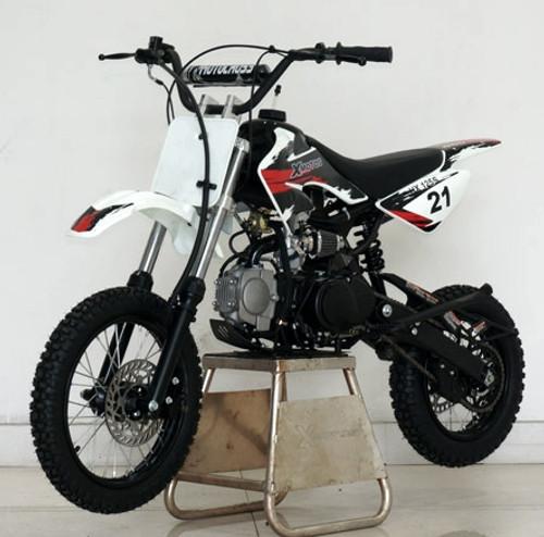 Ricky Power Sports XMOTO  DIRT bike 200cc