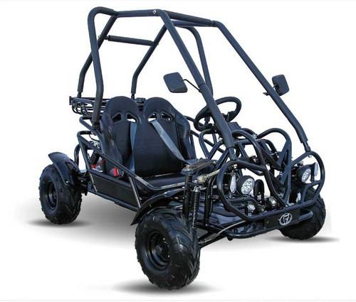 New Kandi (KD-125FM5) 125cc Go Kart