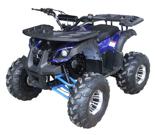 Vitacci RIDER-7 125cc ATV, Single Cylinder, 4 Stroke