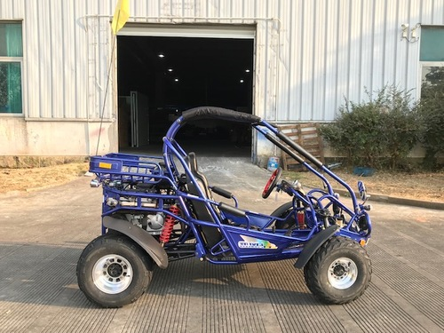 Trail master 300XRX-E EFI Go Kart, Fully Automatic With Reverse Engine, Liquid Cool Efi (Fuel Injection)