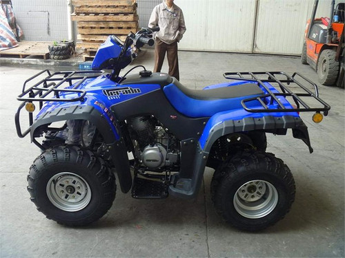 Roketa Gas ATV-02A 250cc, Four-Stroke, Single Cylinder