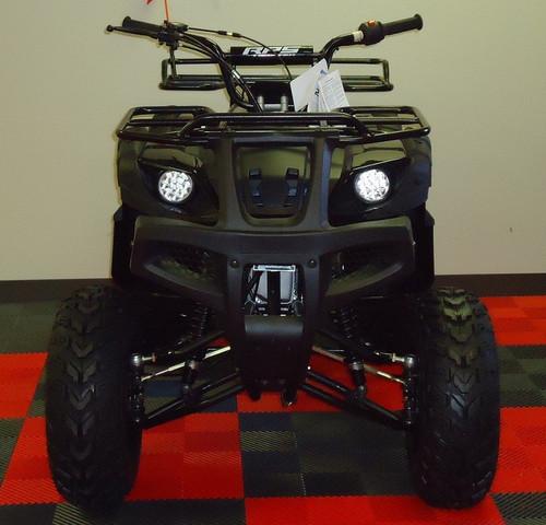 RPS NEW 150CC DESERT CRT-1 ATV (RPS-CRT-1-ATV)