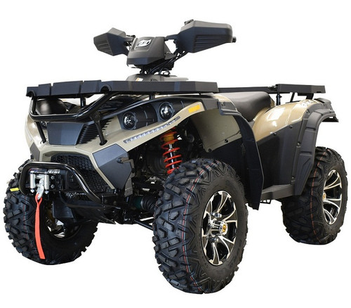 New Massimo MSA 400 352cc, 2020 Models Four Stroke Single Cylinder - Fully Assembled and Tested
