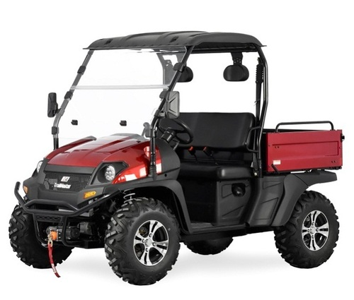 Trail Master Taurus 450U 4X4 UTV, 4-Stroke, Single Cylinder, Water Cooled