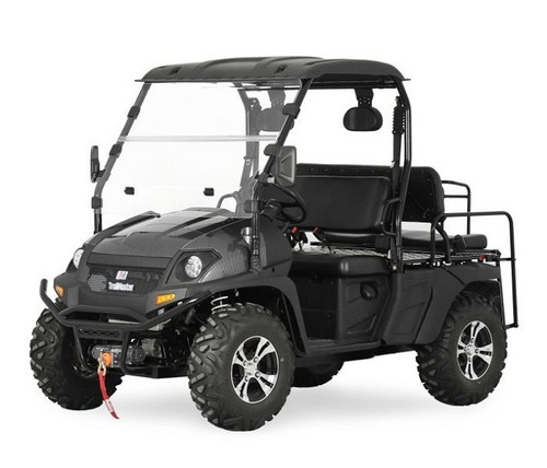 Trailmaster New Taurus 450-G 390cc 4X4 UTV, EFI Liquid Cooled