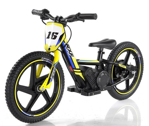 Apollo Jumpfun - Sedna 16 Electric Dirt Bike, 24V150W Brush Motor