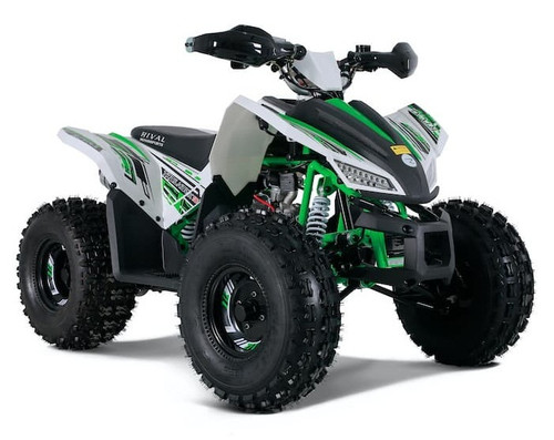 Rival Motor TRAILHAWK 10 ATV, 154FMI Automatic, Electric start