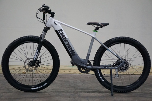 Trail Master Benelli Mantus 500, Electric Bike