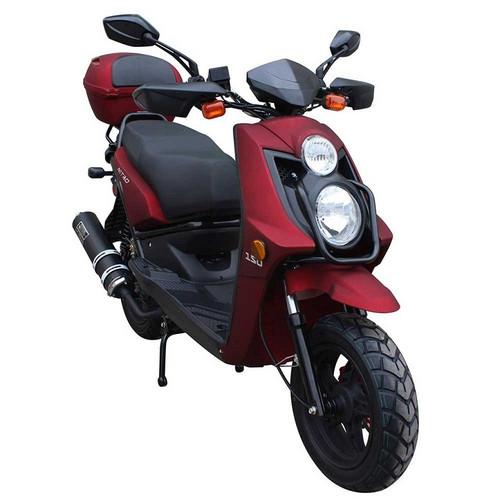 Vitacci Nitro 50cc Scooter, Electric/Kick Start