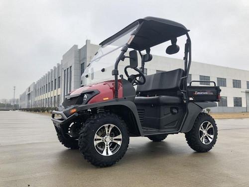 TrailMaster Taurus 200U UTV