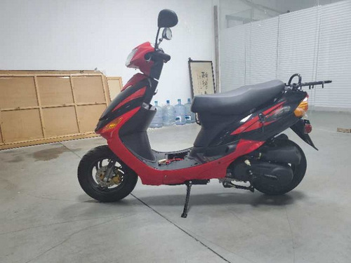 Trail Master Romeo 50 Scooter, Electric and Kick Start