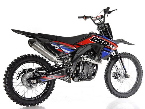 Roketa AGB-36N-250 (2021) Dirt Bike