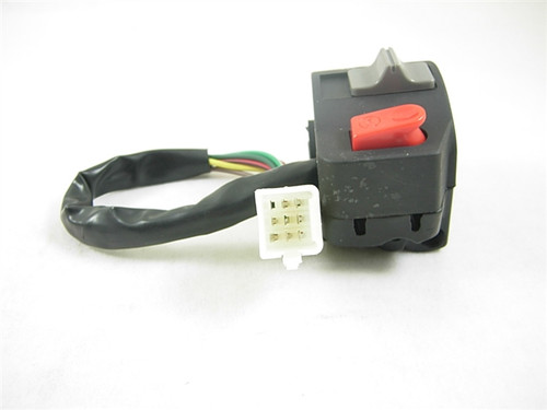kill switch/electric start switch 10689-a39-5