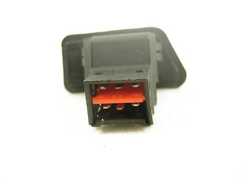 light switch /button 10925-a52-7