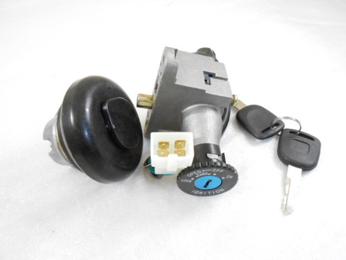 key switch / ignition 11031-a58-5