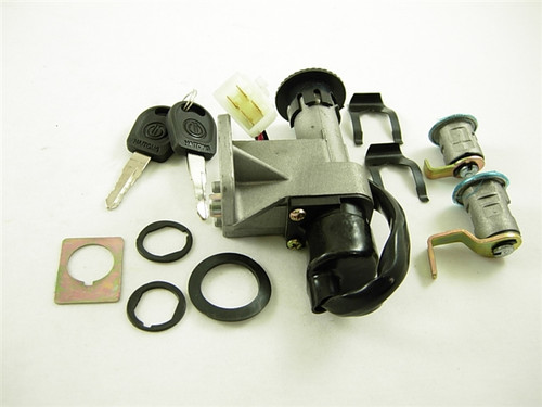 ignition /key switch 11037-a58-11