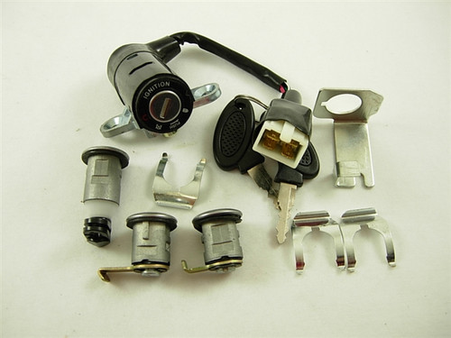 ignition /key switch 11039-a58-13
