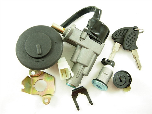 ignition switch/key switch 11072-a60-10