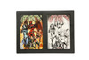 Inline2 Frame for Silver, Bronze and Modern Age Comics
