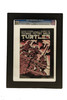 Graded Magazine Frame.  Teenage Mutant  Ninja Turtles