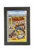 Graded Comic Book Museum Edition Frame For CGC