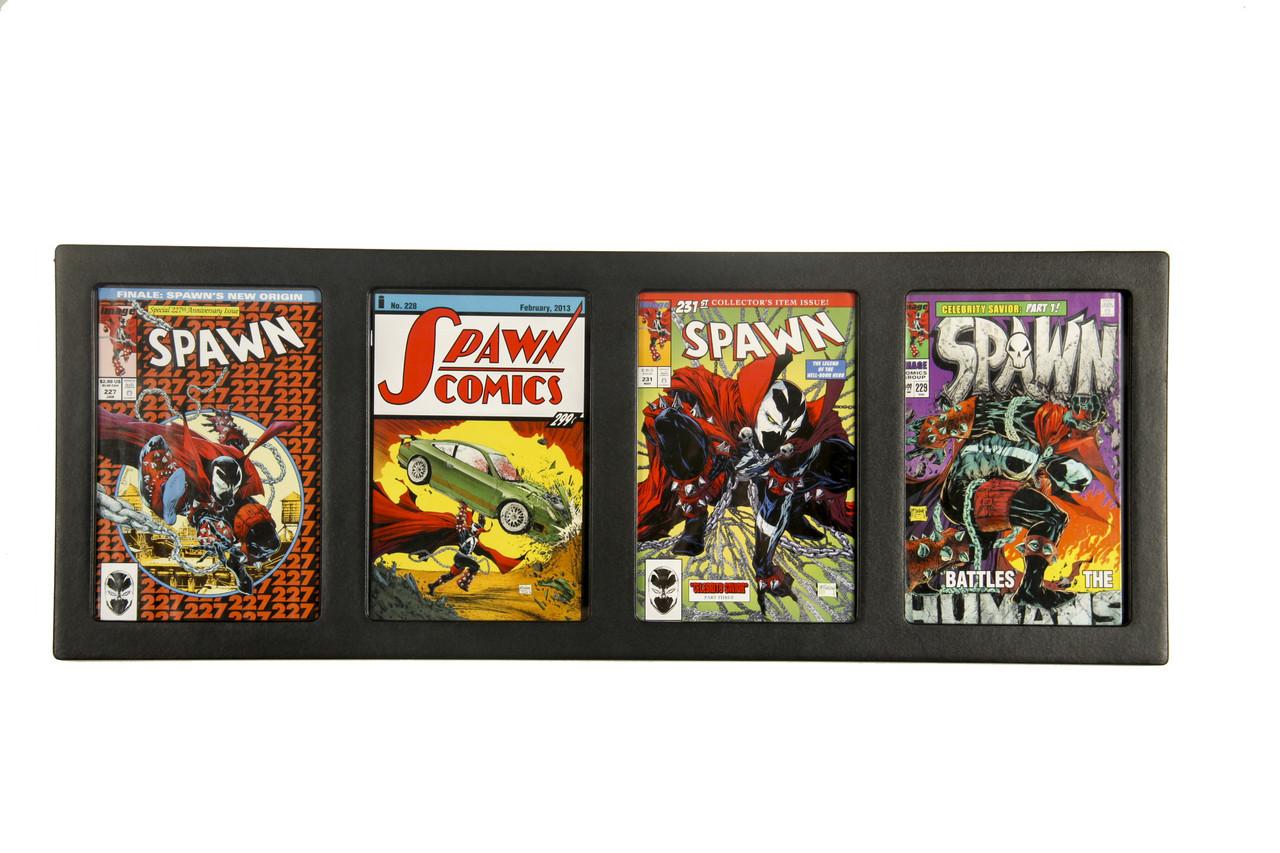 Inline4 Frame, One Frame for Four Comics!