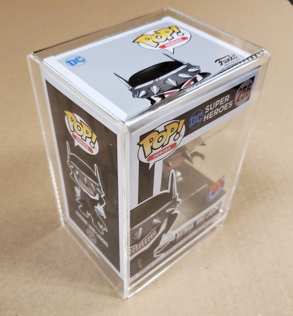 Great Protection for Your Collectible Funko POP Vinyl Figures