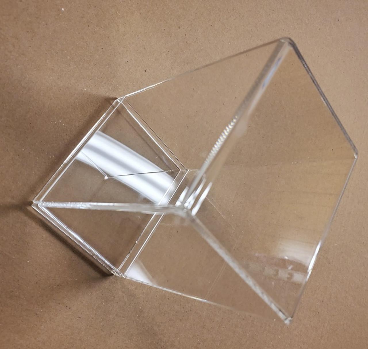 Crystal Clear Acrylic Funko Case