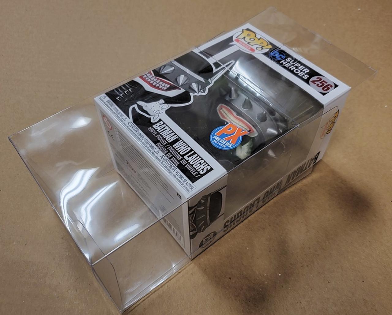Easy Load Design Protective Box for Funko POPs