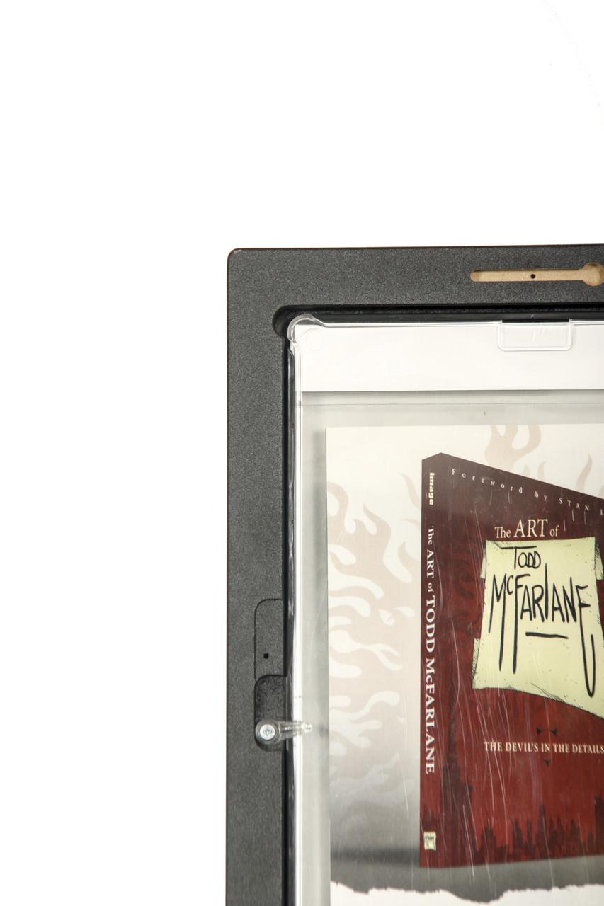 Frames for Comic Skin Slab-it-Yourself Kits
