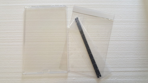 Slab-it-Yourself Kit. The Collectors Resource
