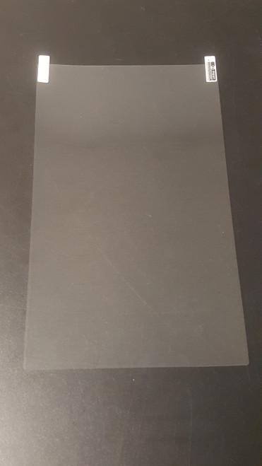 UV Slab Protector Sheet for Graded Comic Books