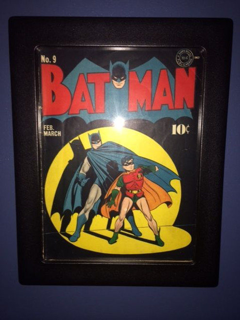 Frame Your Golden Age Comics in One of These!