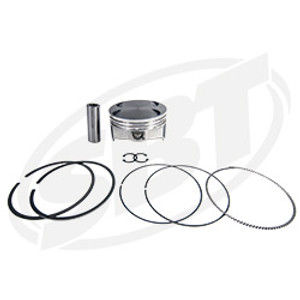 Details about  /Ring Set For 2003 Sea-Doo GTX DI Personal Watercraft WSM 010-909-04
