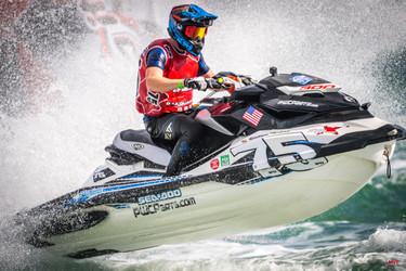 2018 Rip It Engery P1 AquaX Ft. Lauderdale Grand Prix Race Recap