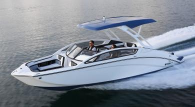 YAMAHA Boats Introduces Largest Yamaha Boat Ever at MIBS 2019 - 275 Series -  275E, 275SE & 275SD